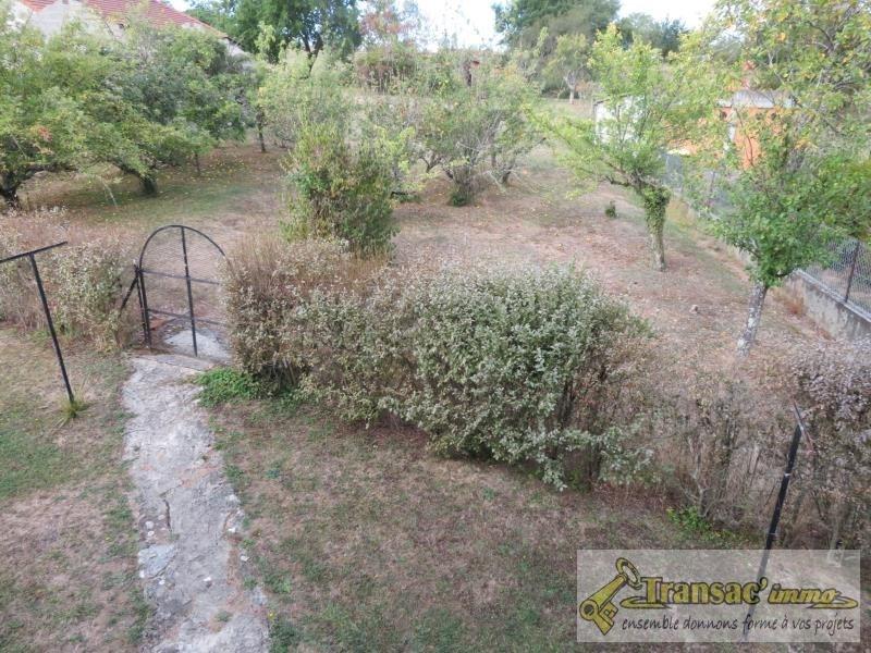 Vente maison / villa St sylvestre pragoulin 75950€ - Photo 4