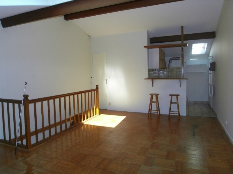 Rental house / villa Cognac 358€ CC - Picture 1