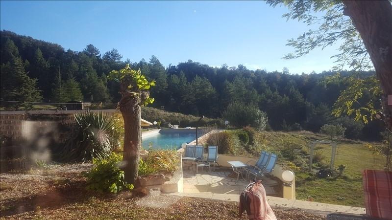 Vente de prestige maison / villa Villefloure 659000€ - Photo 8