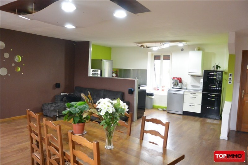 Vente appartement Baccarat 79 900€ - Photo 6