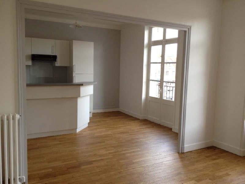 Location appartement Falaise 480€ CC - Photo 2