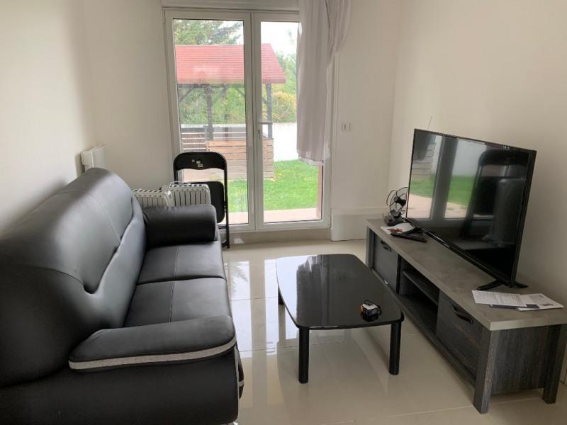 Vente maison / villa Valenton 350000€ - Photo 8