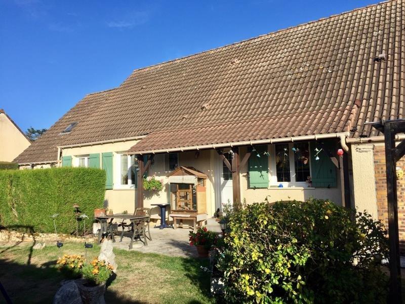Vente maison / villa Faverolles 227900€ - Photo 2