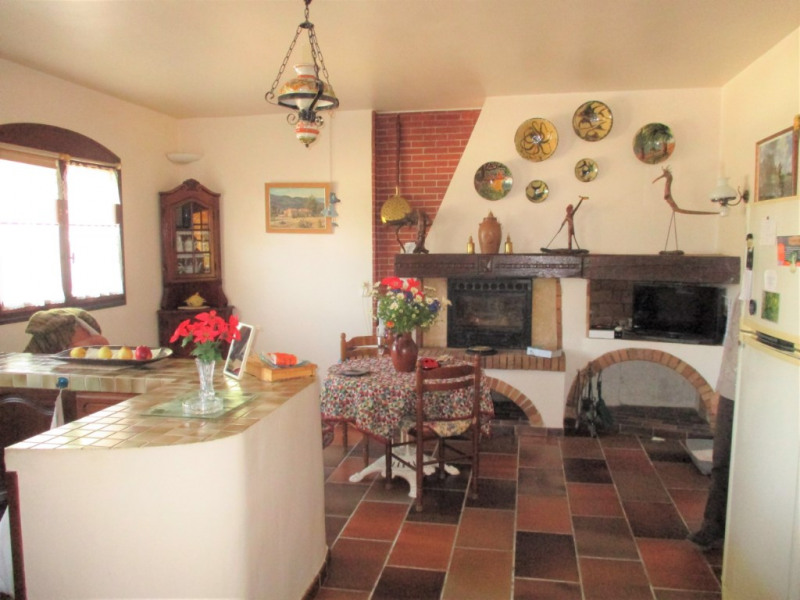 Vente maison / villa Hyeres 449 350€ - Photo 7