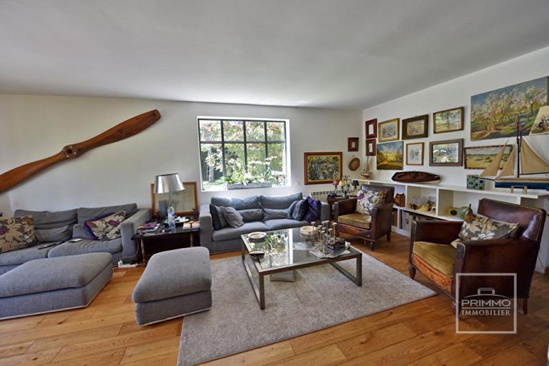 Vente de prestige maison / villa Saint didier au mont d'or 1190000€ - Photo 9