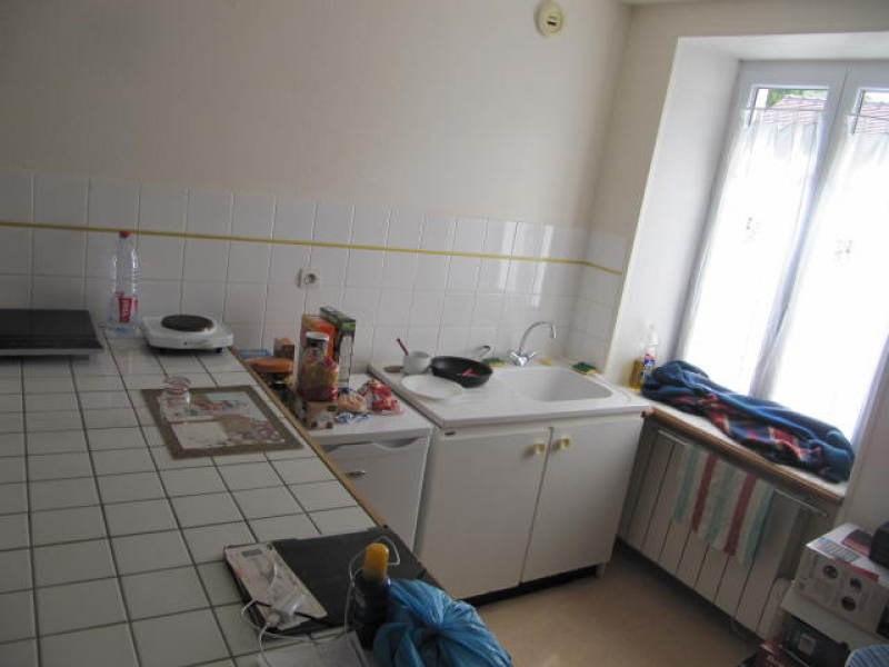 Rental apartment Chamarande 550€ CC - Picture 2