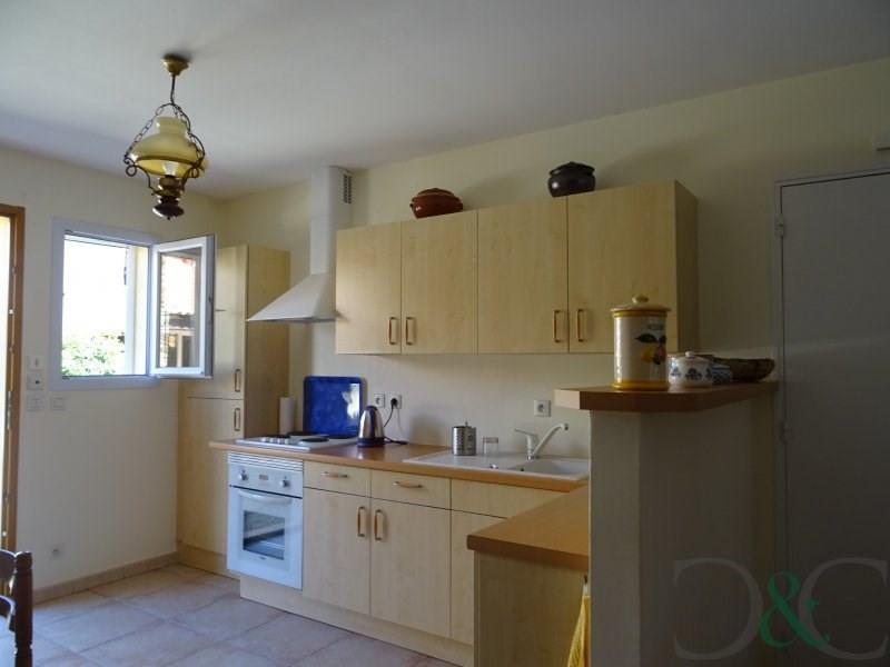 Vente maison / villa La londe les maures 549900€ - Photo 4