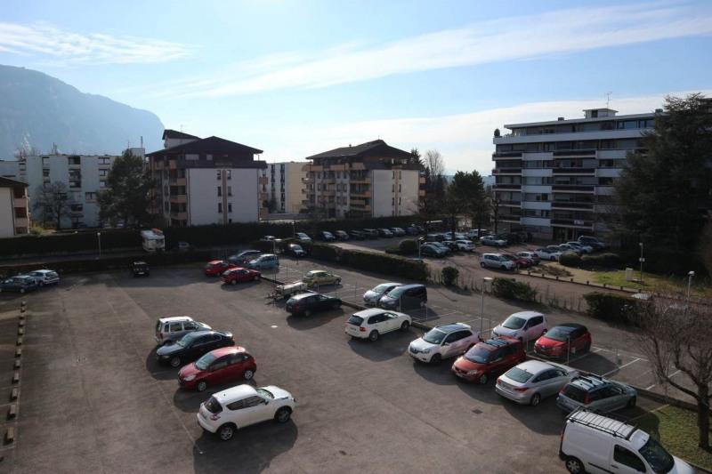 Vente appartement Gaillard 250000€ - Photo 11