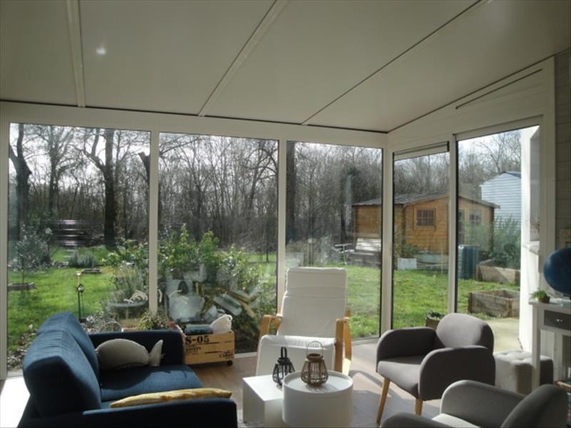 Vente maison / villa La creche 221800€ - Photo 4
