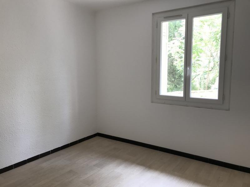 Sale apartment Nimes 88000€ - Picture 3