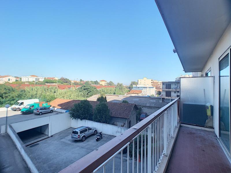 Vendita appartamento Cros de cagnes 119000€ - Fotografia 1