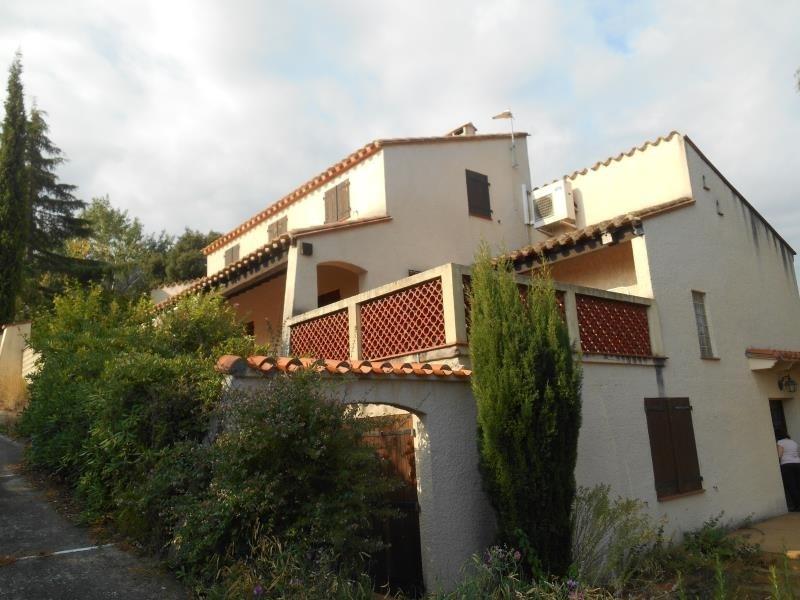 Venta  casa Montesquieu des alberes 325500€ - Fotografía 7