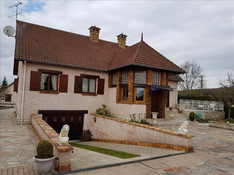 Vente maison / villa Vernon 294000€ - Photo 1