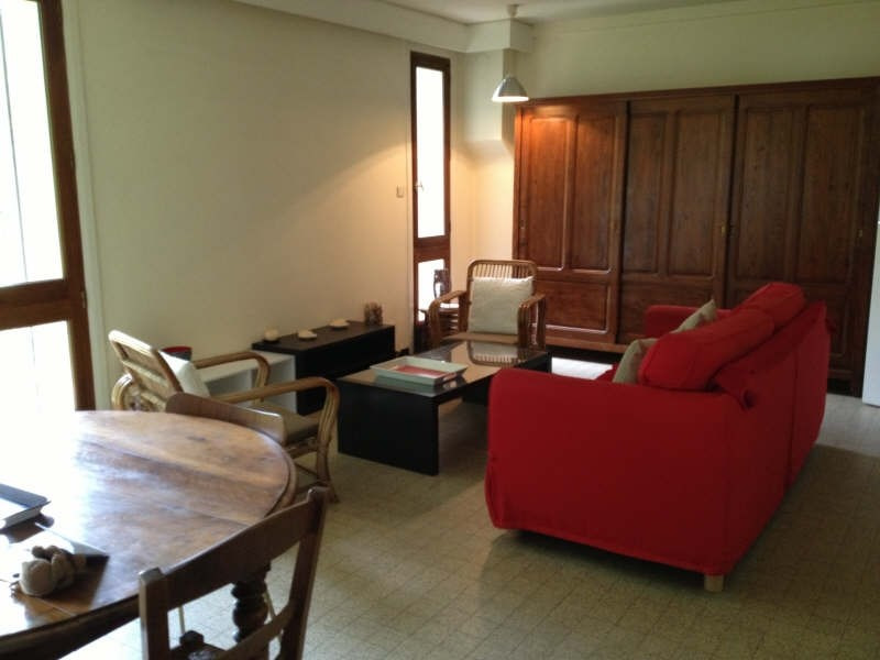 Rental apartment Ecully 1 132€ CC - Picture 2
