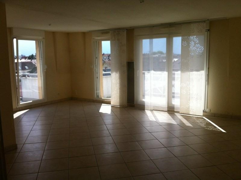 Rental apartment Bischheim 846€ CC - Picture 6