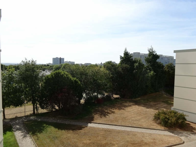 Vente appartement Herouville st clair 57 000€ - Photo 1