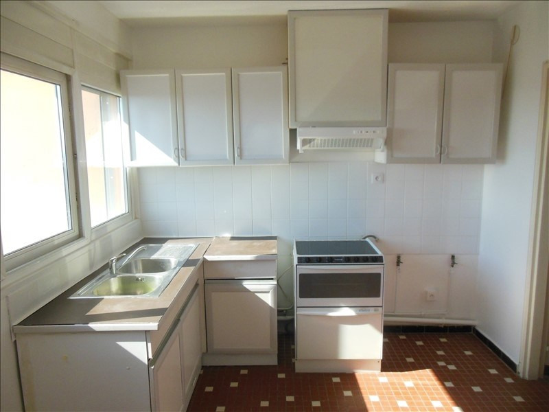 Investment property apartment Salon de provence 100 000€ - Picture 1