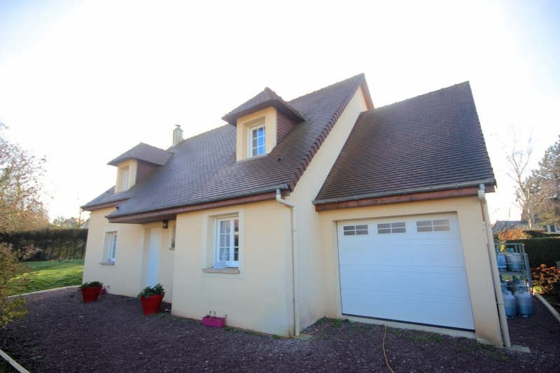 Sale house / villa Blonville sur mer 336 000€ - Picture 1