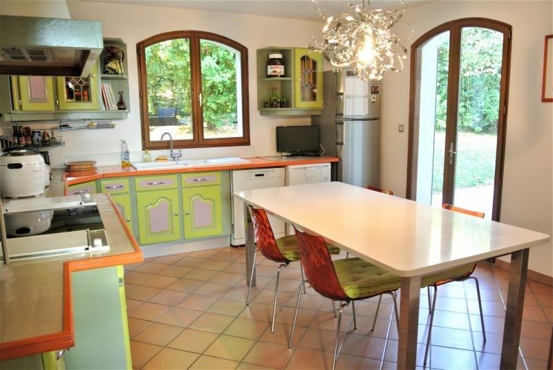 Sale house / villa St leu la foret 628000€ - Picture 5