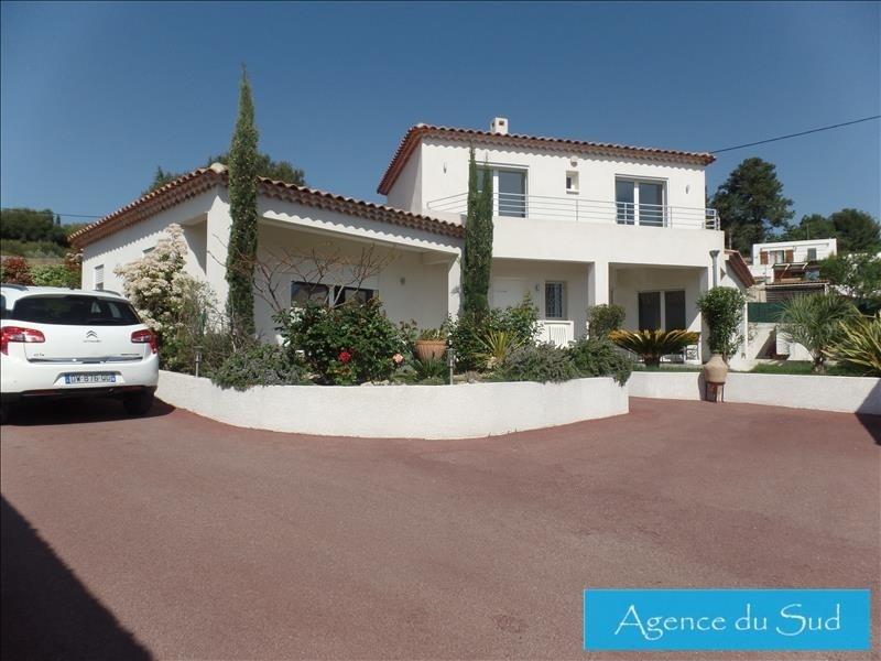 Vente de prestige maison / villa La ciotat 835000€ - Photo 1