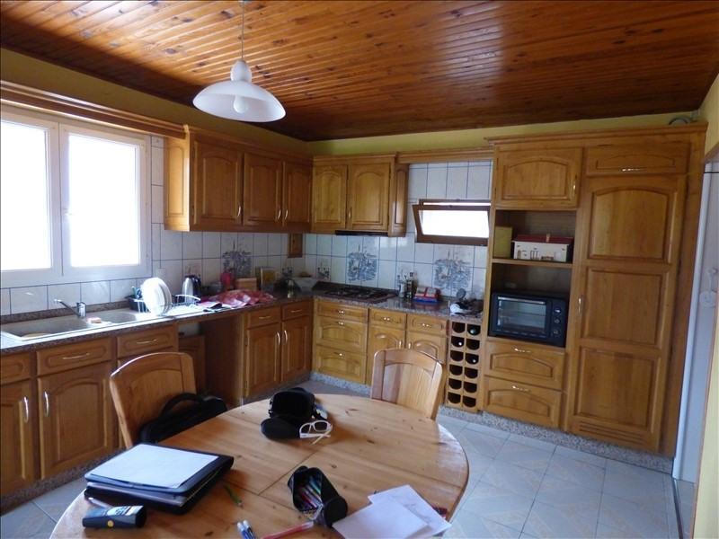 Vente maison / villa Jaligny sur besbre 185000€ - Photo 4
