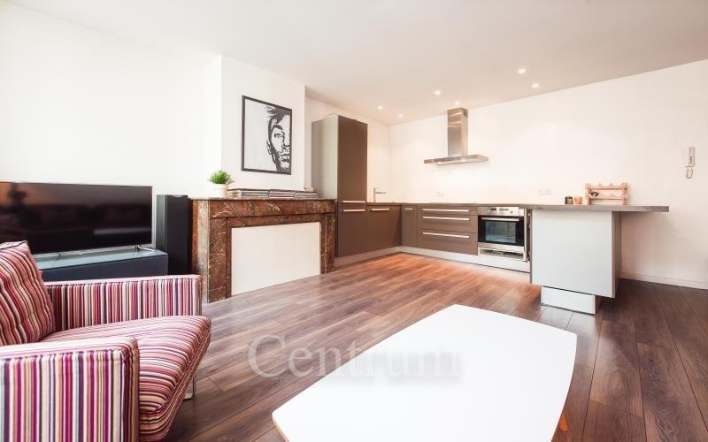 出售 公寓 Metz 160900€ - 照片 7