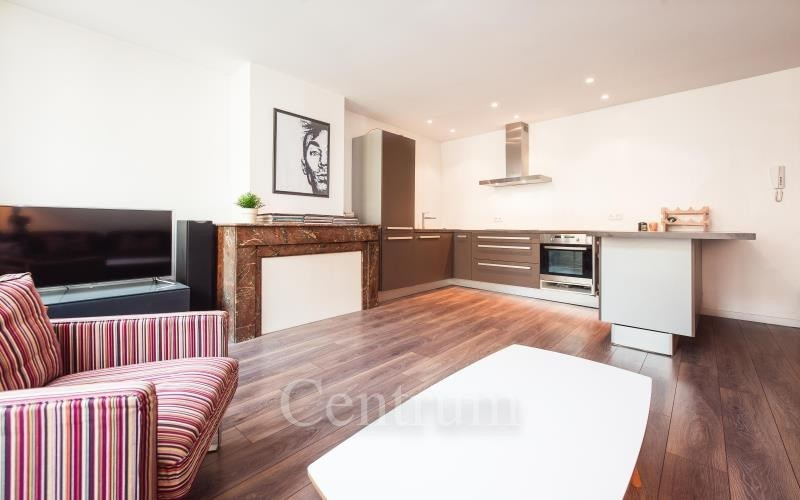 Vendita appartamento Metz 160900€ - Fotografia 6