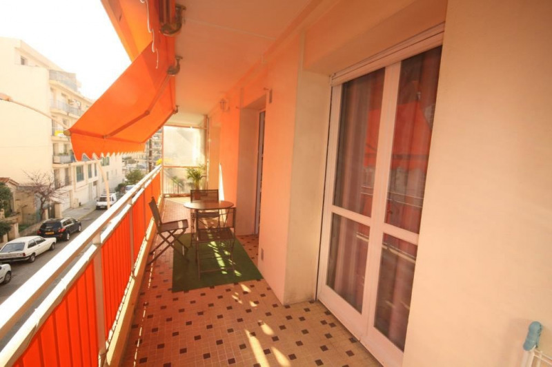 Vente appartement Juan-les-pins 195 000€ - Photo 7