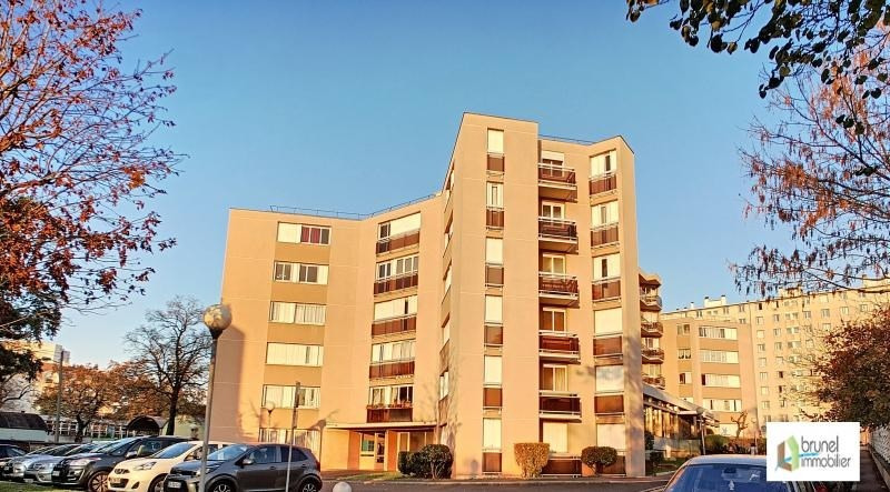 Vente appartement Creteil 274000€ - Photo 1