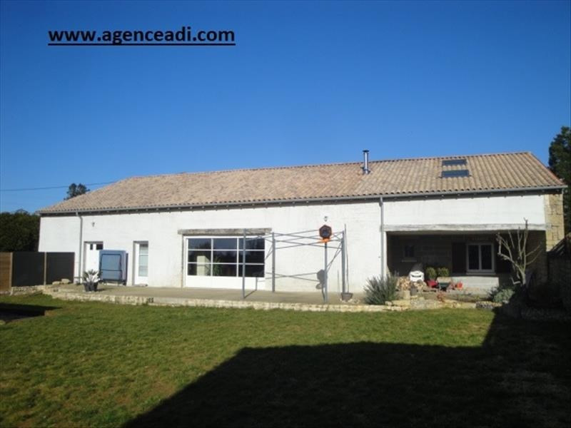 Vente maison / villa La creche 299 900€ - Photo 1