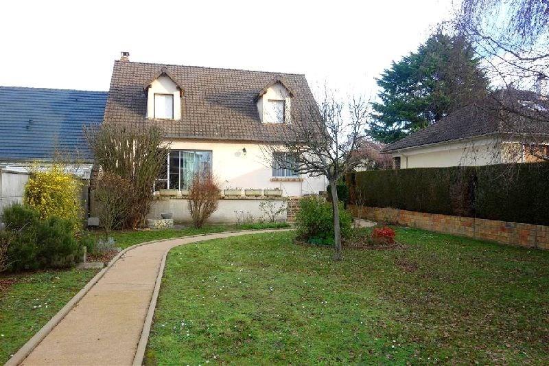 Revenda casa Ste genevieve des bois 469350€ - Fotografia 2