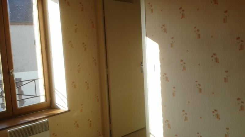 Rental apartment Aubigny sur nere 314€ CC - Picture 4