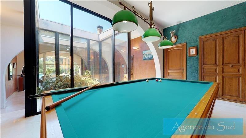 Vente de prestige maison / villa Marseille 11ème 985000€ - Photo 7