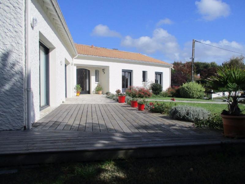 Vente de prestige maison / villa Saint sulpice de royan 577500€ - Photo 10