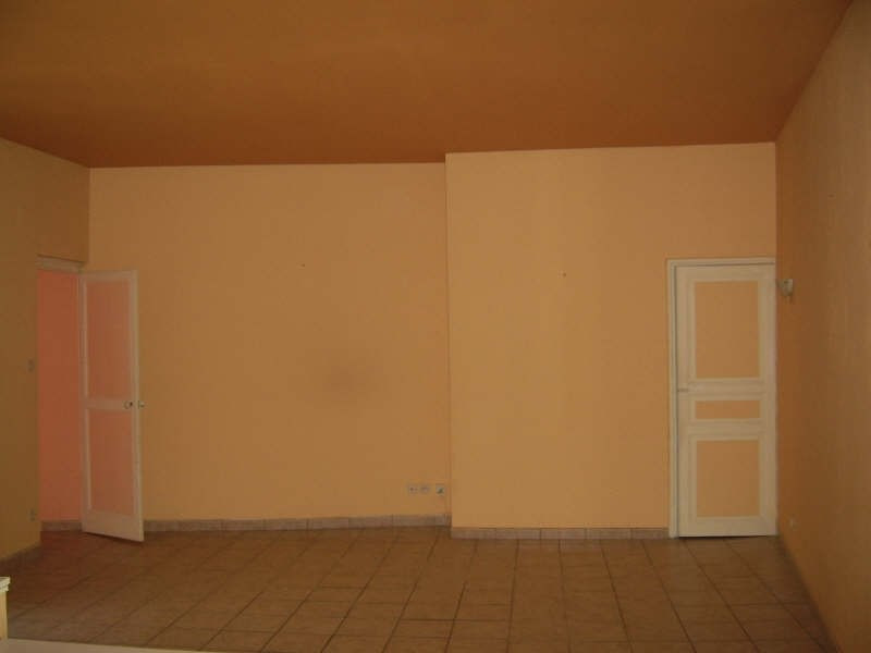 Sale apartment Nimes 65 000€ - Picture 4