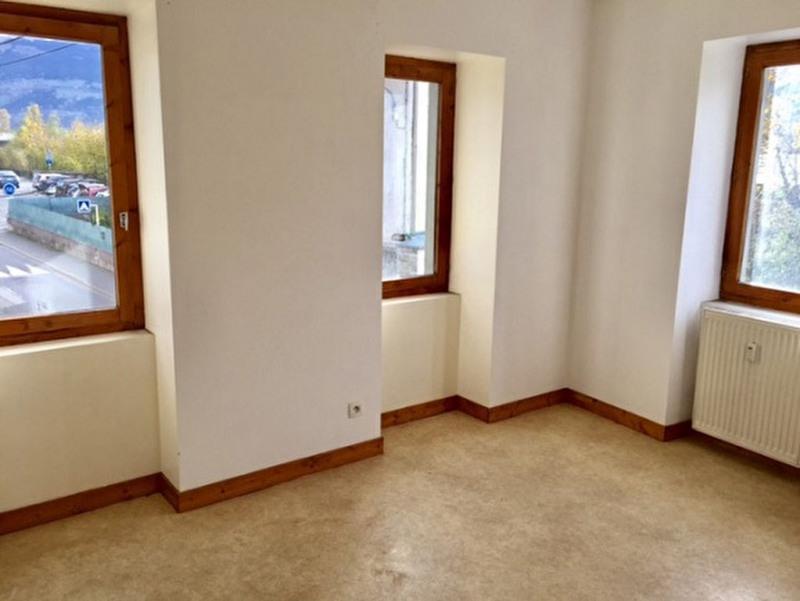 Vendita appartamento Sallanches 169500€ - Fotografia 2