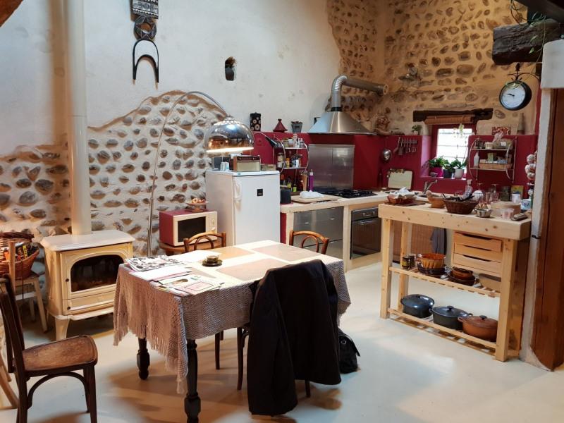 Sale house / villa Roussillon 239000€ - Picture 7