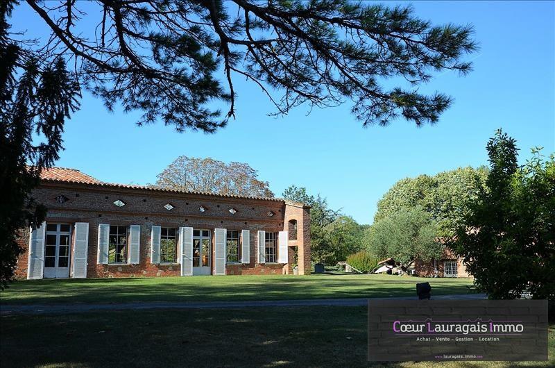 Vente de prestige maison / villa Dremil lafage 795000€ - Photo 5