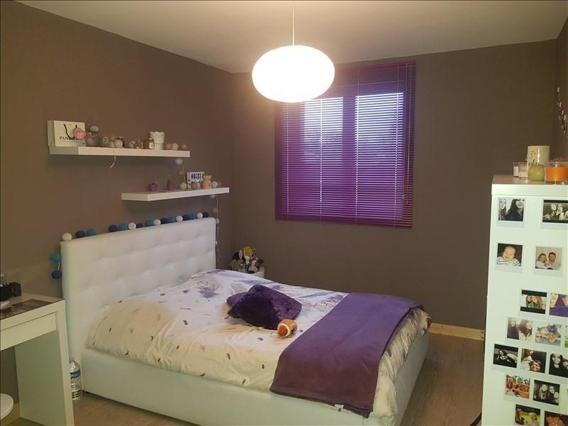 Sale house / villa Nurieux volognat 155000€ - Picture 5