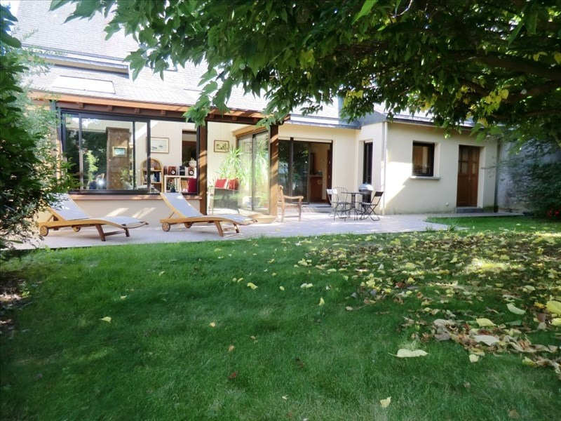 Vente maison / villa Fougeres 358 000€ - Photo 1