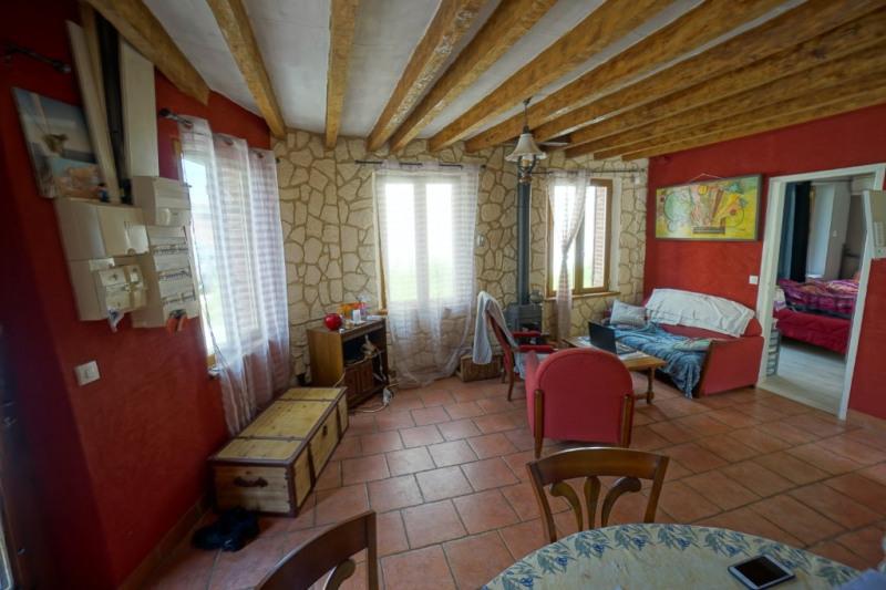 Vente maison / villa Les thilliers en vexin 158000€ - Photo 3
