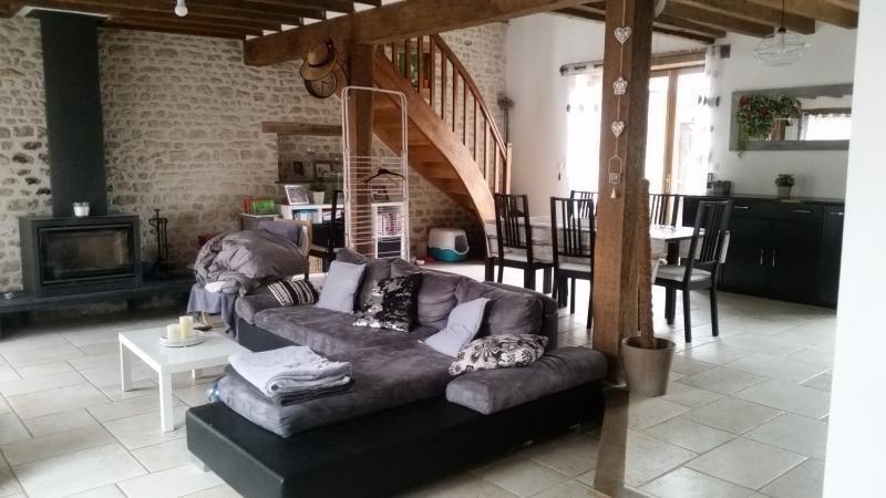 Vente maison / villa Sermaises 234000€ - Photo 4