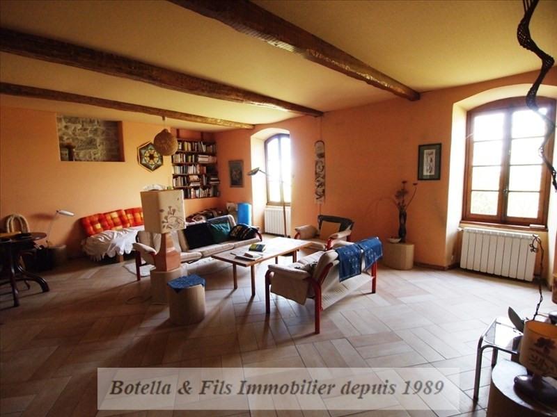 Verkoop  huis Uzes 299000€ - Foto 4