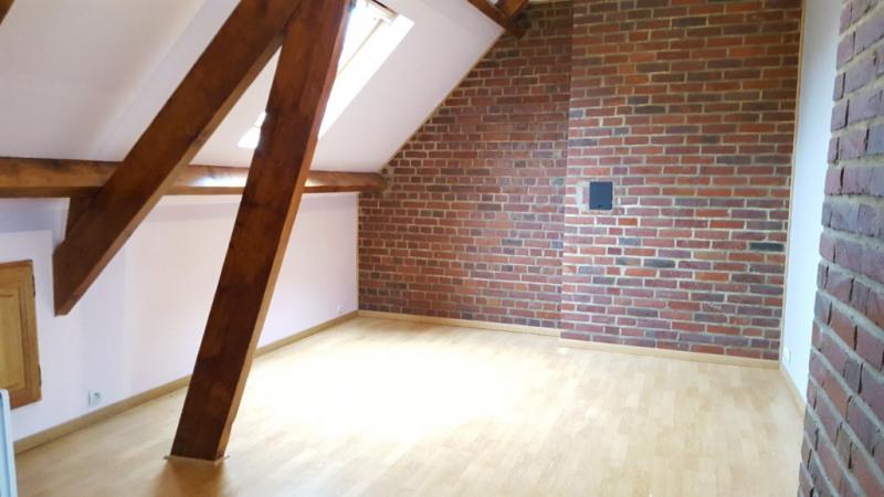 Sale apartment Beauvais 132000€ - Picture 4