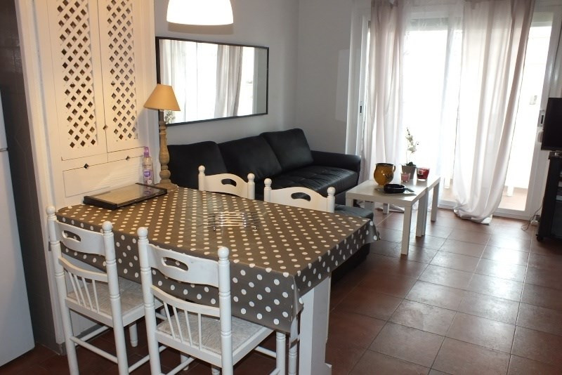 Sale apartment Roses santa-margarita 95 000€ - Picture 4