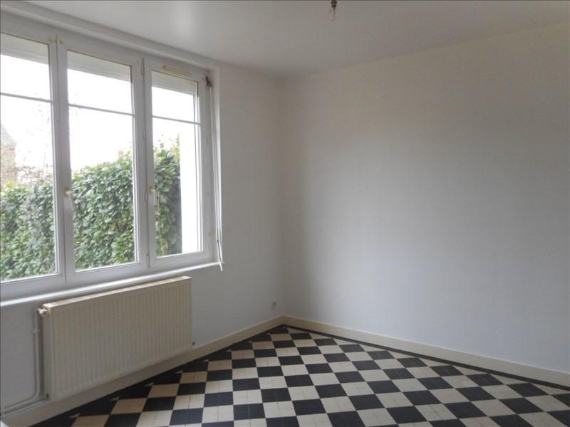 Location appartement Fauville en caux 421€ CC - Photo 1
