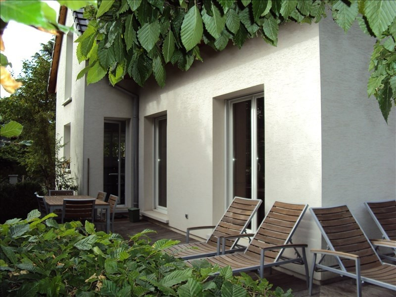 Sale house / villa Riedisheim 444 000€ - Picture 10