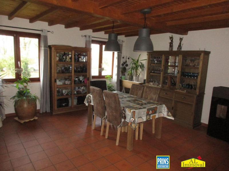 Vente maison / villa Lumbres 228 800€ - Photo 2