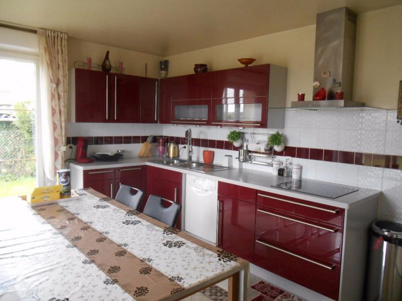 Vendita casa Breteuil 188000€ - Fotografia 3