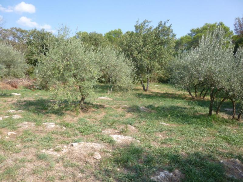 Vente terrain Nimes 233000€ - Photo 1